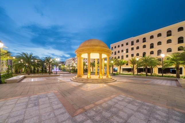 Đô thị du lịch thịnh vượng - Đích đến của Sun Grand City New An Thoi ảnh 1