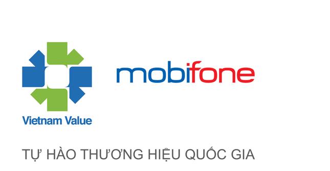MobiFone được công nhận Thương hiệu Quốc gia Việt Nam 2020 ảnh 1