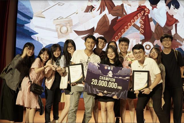 NutiFood cùng Marketing Arena 2020 ươm mầm tài năng Marketer trẻ ảnh 2