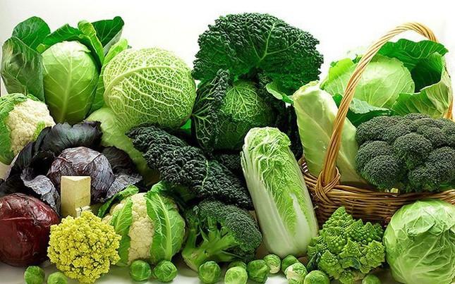 Chế độ dinh dưỡng cho người bị mỡ máu cao, rối loạn mỡ máu ảnh 1
