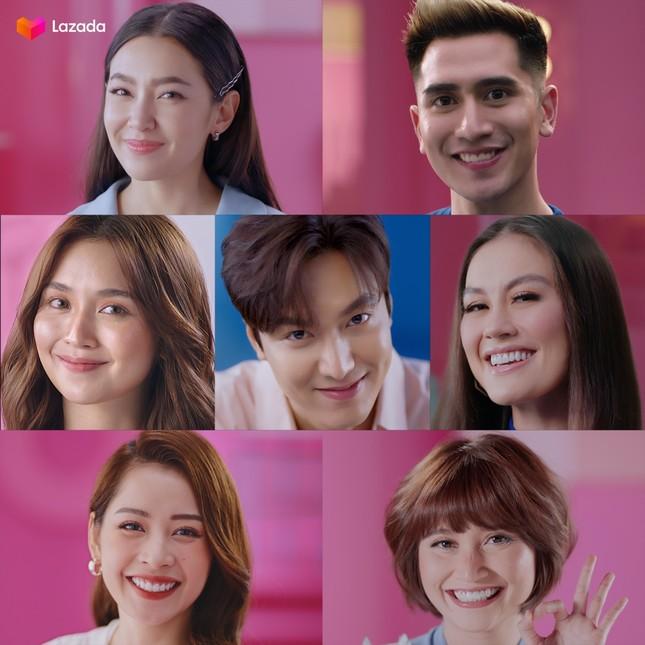 Lee Min Ho hợp tác cùng Chi Pu trong dự án mới ảnh 3
