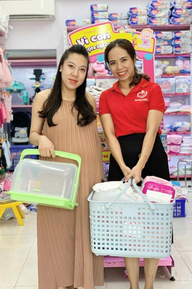 Bé Bụ Bẫm – Hệ thống phân phối đồ dùng Mẹ và Bé trực tuyến hàng đầu Việt Nam ảnh 2