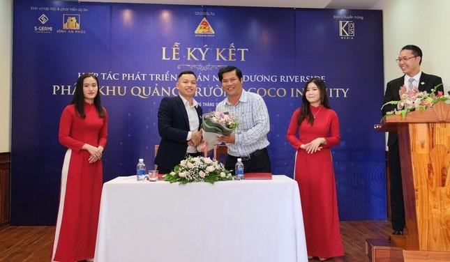 Đánh thức sông Cổ Cò - dự án bất động sản Quảng Nam bất ngờ hút khách đầu tư ảnh 2