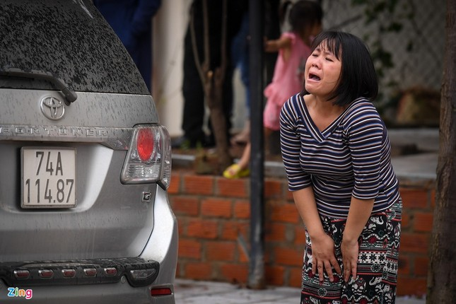 Khóc nghẹn, đưa thi thể các chiến sĩ Đoàn 337 về Đông Hà ảnh 4