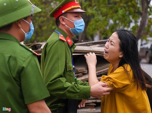 Khóc nghẹn, đưa thi thể các chiến sĩ Đoàn 337 về Đông Hà ảnh 5