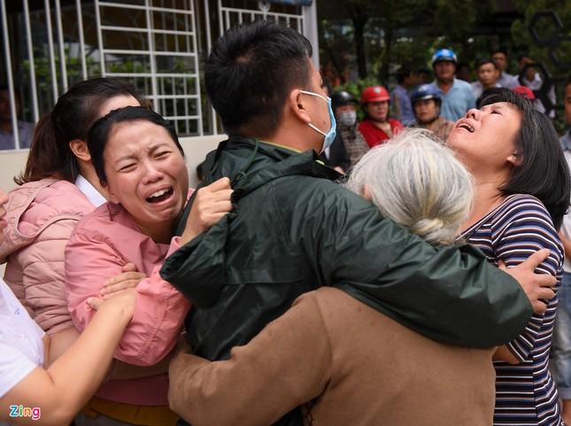 Khóc nghẹn, đưa thi thể các chiến sĩ Đoàn 337 về Đông Hà ảnh 8