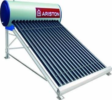 5 Lý do nên chọn máy nước nóng năng lượng mặt trời Ariston ảnh 1