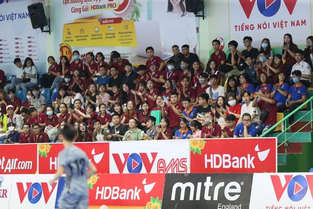 Kardiachain Sài Gòn ghi bàn giây 0, tái hiện trận cầu bùng nổ cảm xúc ảnh 1