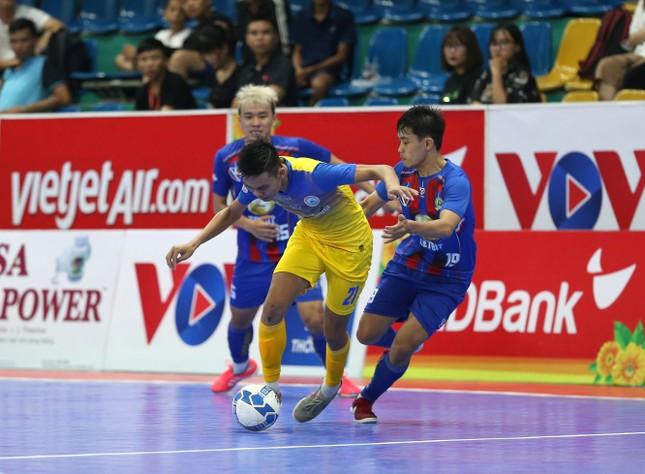 Kardiachain Sài Gòn ghi bàn giây 0, tái hiện trận cầu bùng nổ cảm xúc ảnh 3