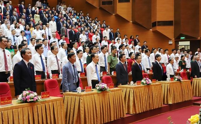 Kết quả Đại hội Đảng bộ cấp cơ sở nhiệm kỳ 2020-2025 ở Thanh Hóa ảnh 1