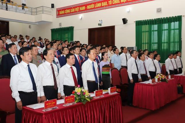 Kết quả Đại hội Đảng bộ cấp cơ sở nhiệm kỳ 2020-2025 ở Thanh Hóa ảnh 3