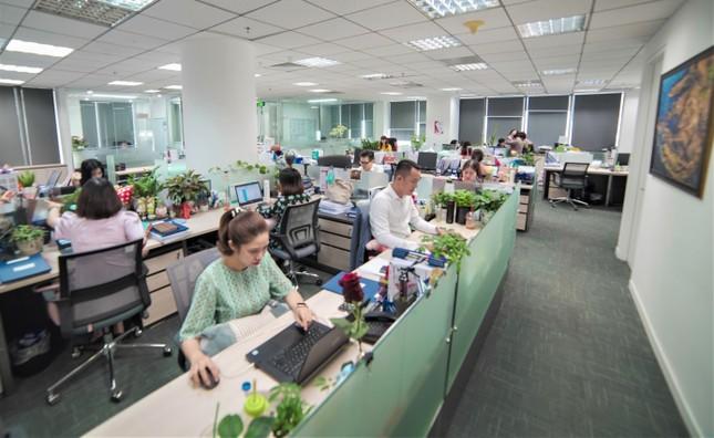 Tập đoàn bất động sản Nam Long có tên trong Top 100 nơi làm việc tốt nhất Việt Nam 2020 ảnh 2