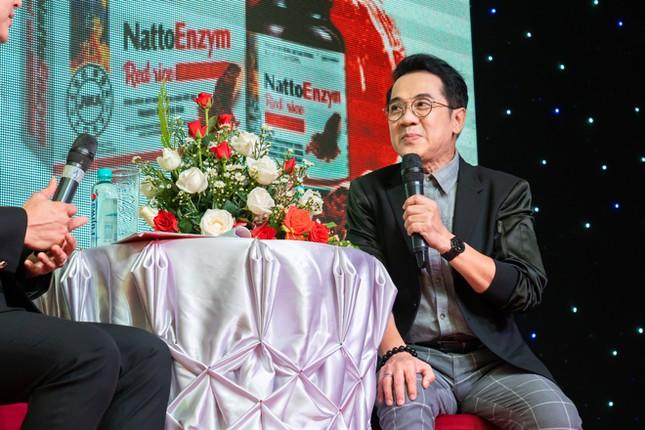 NattoEnzym Red Rice chất lượng Nhật Bản đột phá hơn trong phòng ngừa đột quỵ ảnh 2