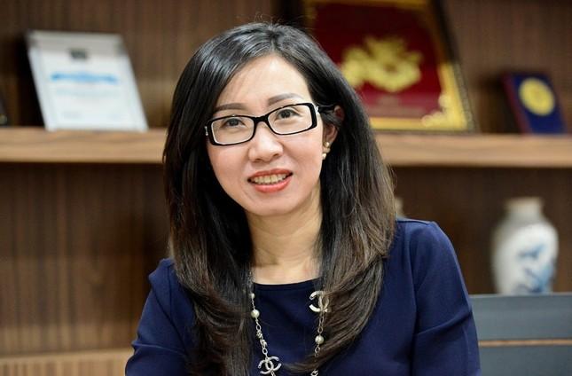 Nutifood lập 'Hat-Trick' với 3 giải thưởng về doanh nghiệp và lãnh đạo xuất sắc châu Á ảnh 2