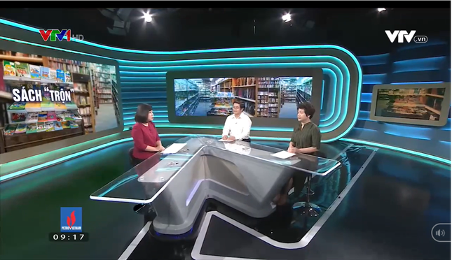 """Petrovietnam đồng hành cùng chương trình truyền hình """"Sự kiện và Bình luận"""" ảnh 1"""