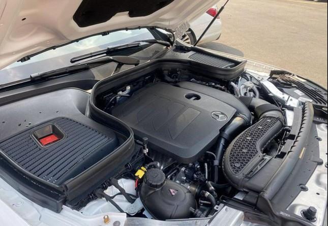 So sánh hai phiên bản Mercedes-Benz GLC 200 2018 và 2020 ảnh 12