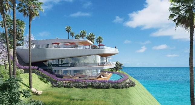 3 siêu dự án 5 tỷ USD sắp được Sunshine Group triển khai ảnh 3