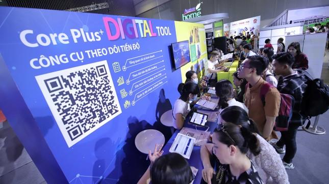 Amway Việt Nam khai mạc chương trình triển lãm Mega Day 2020 ảnh 2