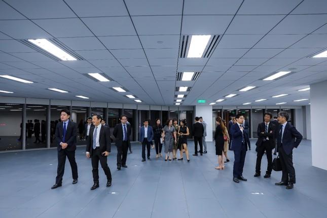 Sự kiện trải nghiệm Capital Place – Biểu tượng mới của Hà Nội hiện đại ảnh 3