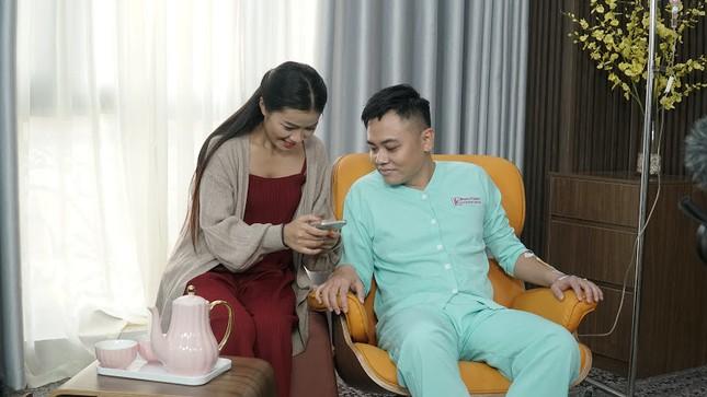 Tỷ lệ mắc ung thư gan ở Việt Nam đứng thứ 3 thế giới ảnh 4