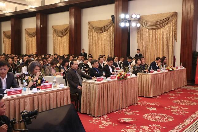 Vincommerce tổ chức hội nghị đối tác, công bố chiến lược phát triển giai đoạn 2021-2025 ảnh 1