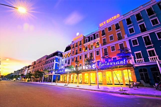 Nam Phú Quốc: Bí quyết sinh lời từ đầu tư shophouse kinh doanh dịch vụ du lịch ảnh 2