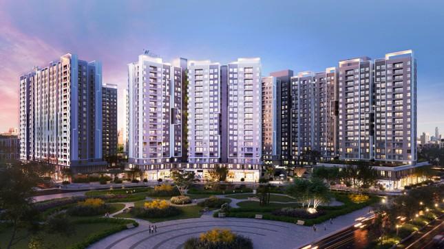 Tập đoàn An Gia ra mắt tòa tháp đẹp nhất dự án Westgate ảnh 1