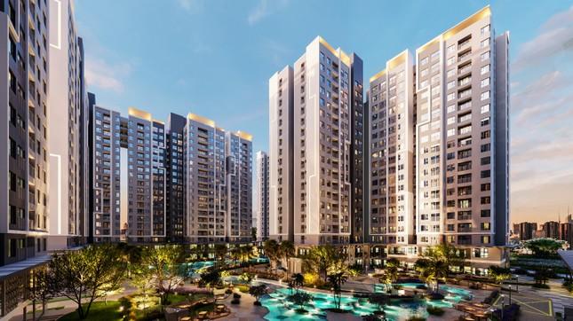 Tập đoàn An Gia ra mắt tòa tháp đẹp nhất dự án Westgate ảnh 2
