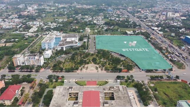 Tập đoàn An Gia ra mắt tòa tháp đẹp nhất dự án Westgate ảnh 3