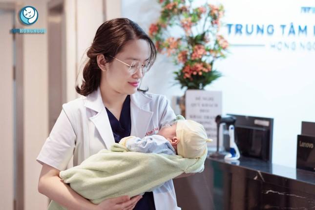 Giảm nỗi lo chi phí: Tiết kiệm 30 triệu/ liệu trình IVF ảnh 2