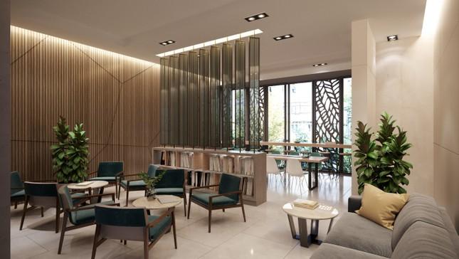 Tập đoàn An Gia ra mắt tòa tháp đẹp nhất dự án Westgate ảnh 4