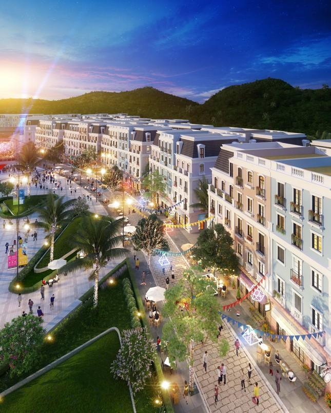 Nam Phú Quốc: Bí quyết sinh lời từ đầu tư shophouse kinh doanh dịch vụ du lịch ảnh 4