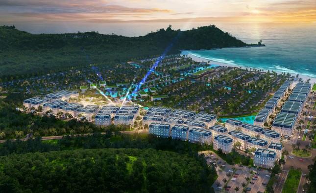 Nam Phú Quốc: Bí quyết sinh lời từ đầu tư shophouse kinh doanh dịch vụ du lịch ảnh 3