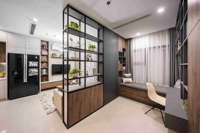 Bộ sưu tập những căn hộ 'hút mắt' chỉ từ 168 triệu chào đón Xuân Tân Sửu ảnh 2