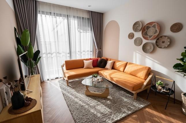 Bộ sưu tập những căn hộ 'hút mắt' chỉ từ 168 triệu chào đón Xuân Tân Sửu ảnh 3