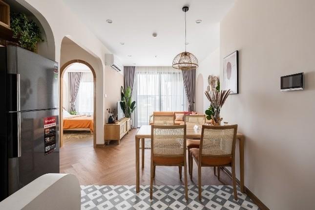 Bộ sưu tập những căn hộ 'hút mắt' chỉ từ 168 triệu chào đón Xuân Tân Sửu ảnh 5