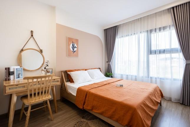 Bộ sưu tập những căn hộ 'hút mắt' chỉ từ 168 triệu chào đón Xuân Tân Sửu ảnh 6