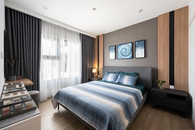 Bộ sưu tập những căn hộ 'hút mắt' chỉ từ 168 triệu chào đón Xuân Tân Sửu ảnh 9