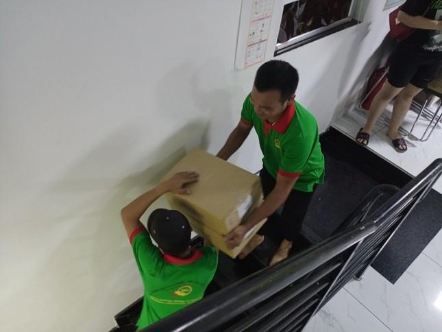Chuyển nhà 24h - Tiên phong cung cấp dịch vụ chuyển nhà giá rẻ cho người lao động ảnh 2