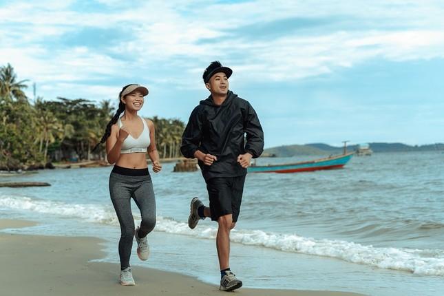 3.000 'runner' sẵn sàng xuyên rừng, băng biển tại WOW Marathon Vinpearl Phú Quốc 2020 ảnh 4