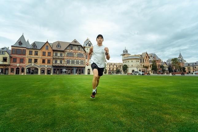 3.000 'runner' sẵn sàng xuyên rừng, băng biển tại WOW Marathon Vinpearl Phú Quốc 2020 ảnh 5