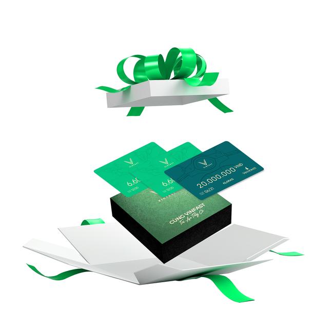Khám phá hộp quà tặng từ chương trình Cùng VinFast tri ân Thầy Cô ảnh 1