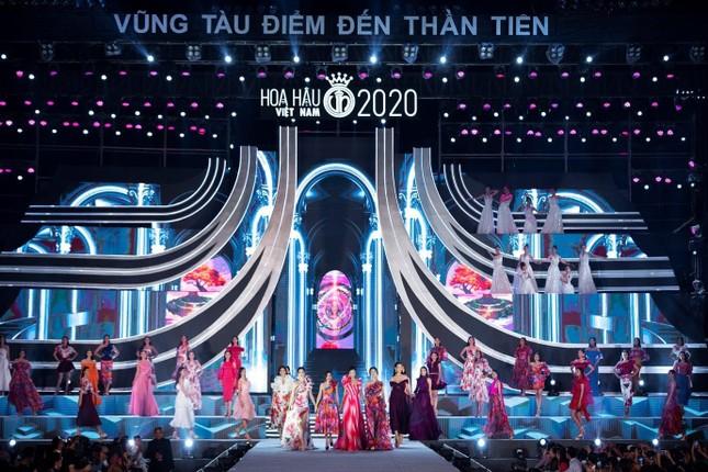 Aqua Việt Nam đồng hành cùng giai đoạn 1 vòng chung kết HHVN 2020 ảnh 1