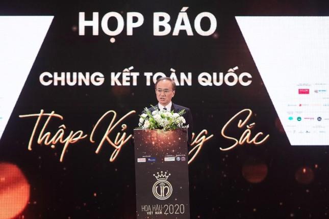 Aqua Việt Nam đồng hành cùng giai đoạn 1 vòng chung kết HHVN 2020 ảnh 4
