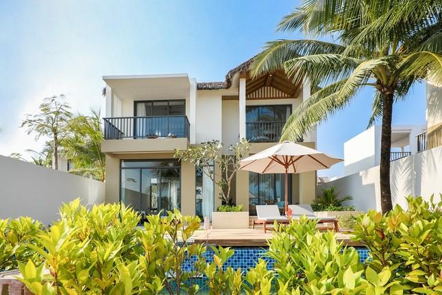 Sun Group tiếp tục đưa thương hiệu quản lý khách sạn nổi tiếng về Nam Phú Quốc ảnh 2