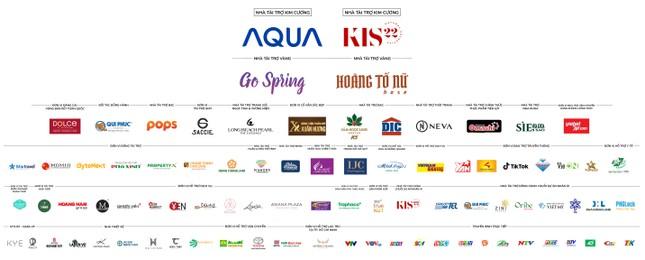 Mỹ phẩm KIS22 đồng hành cùng Hoa hậu Việt Nam 2020 trong buổi họp báo chung kết toàn quốc ảnh 4