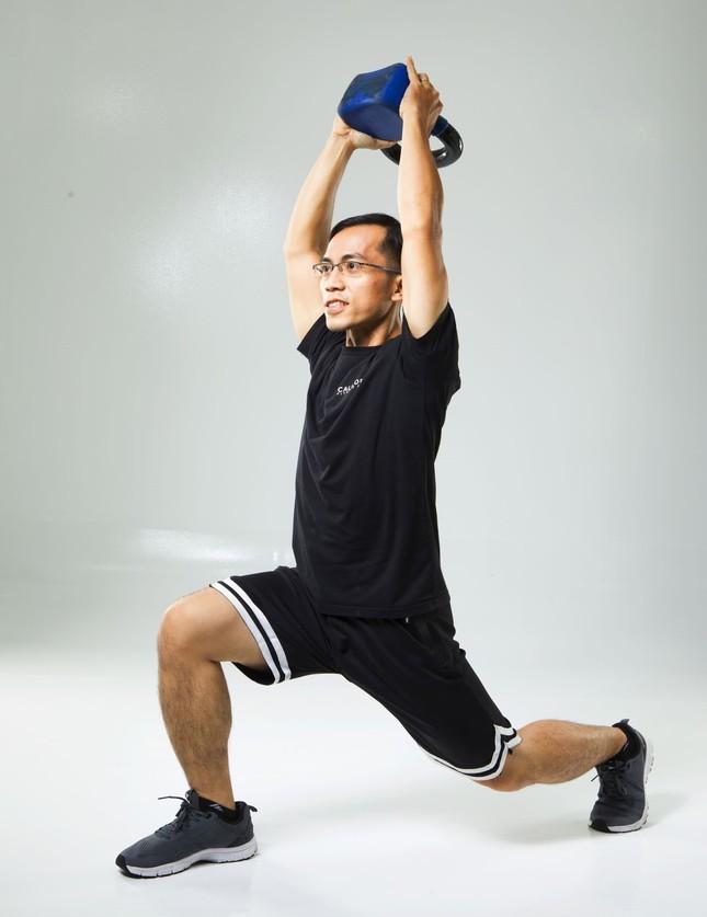Duy trì vóc dáng sau giảm cân: khó hay dễ? ảnh 3