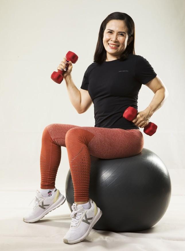 Duy trì vóc dáng sau giảm cân: khó hay dễ? ảnh 4