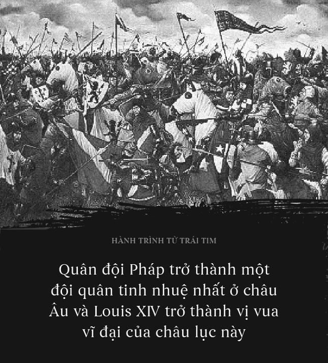 Đế quốc Pháp – Từ lãnh thổ liên minh đến Đế quốc cường thịnh – Kỳ II ảnh 8