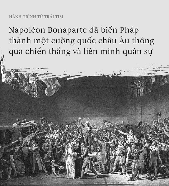 Đế quốc Pháp – Từ lãnh thổ liên minh đến Đế quốc cường thịnh – Kỳ II ảnh 9